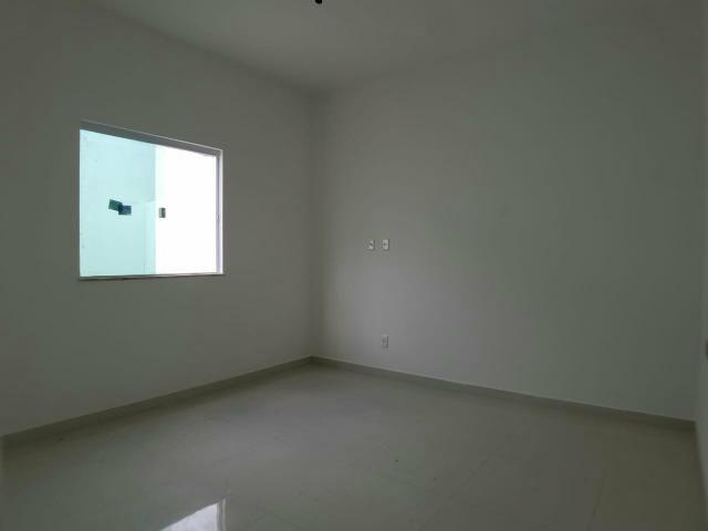 Vendo Casas de 2/4 e 3/4 todas com suíte e banheiro social ? na Mangabeira - Foto 9