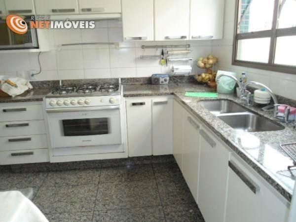 Apartamento à venda com 4 dormitórios em Gutierrez, Belo horizonte cod:443383 - Foto 14