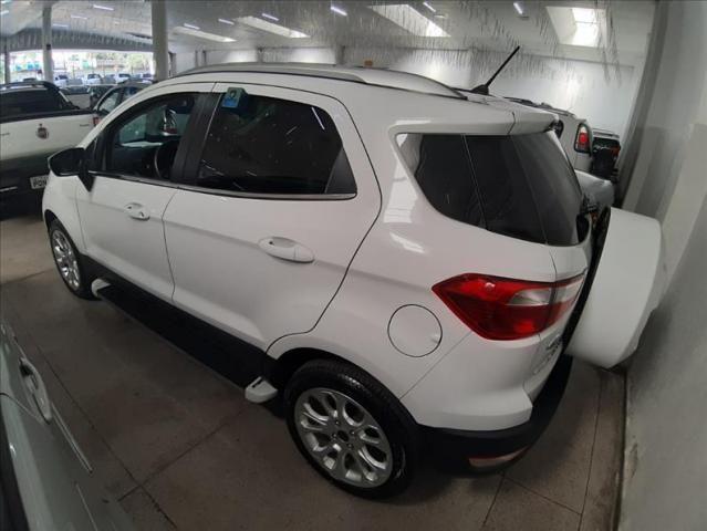Ford Ecosport 2.0 Direct Titanium - Foto 7