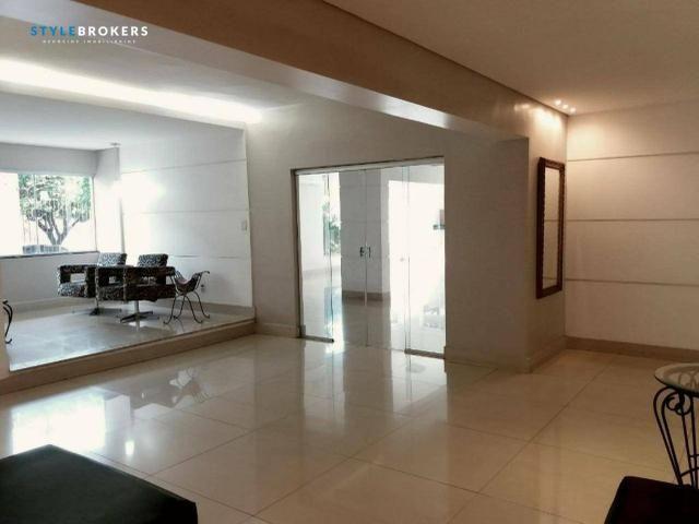 Edifício Boulevard- 4 quartos - Foto 11