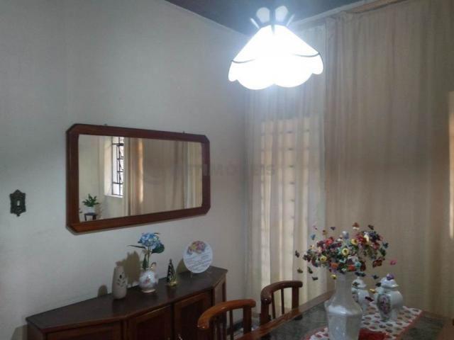 Casa à venda com 4 dormitórios em Padre eustáquio, Belo horizonte cod:426728 - Foto 13