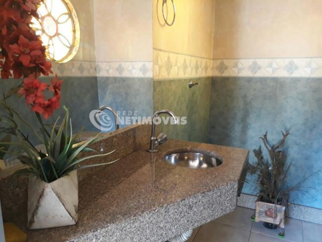 Casa à venda com 3 dormitórios em Carlos prates, Belo horizonte cod:502519 - Foto 6