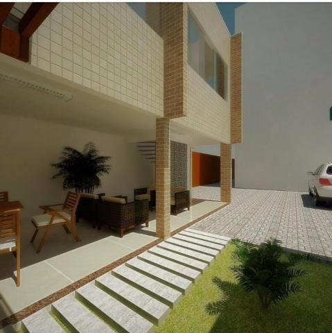 Apartamento residencial à venda, Pirajá, Juazeiro do Norte. - Foto 2