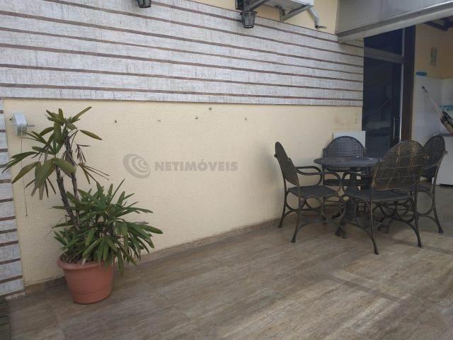 Apartamento à venda com 4 dormitórios em São joão batista, Belo horizonte cod:361445 - Foto 10