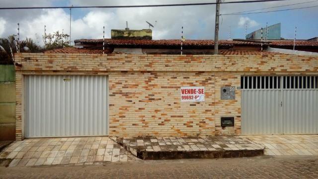 Casa para venda tem 300 metros quadrados com 4 quartos em Nova Parnamirim - Parnamirim - R - Foto 20