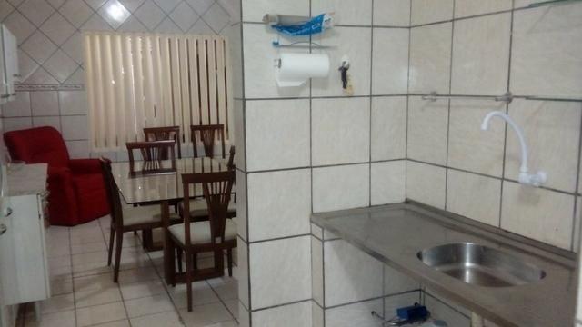 Casa para venda tem 300 metros quadrados com 4 quartos em Nova Parnamirim - Parnamirim - R - Foto 3