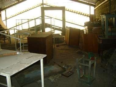 Galpão/depósito/armazém à venda em Lagoinha, Belo horizonte cod:144652 - Foto 2