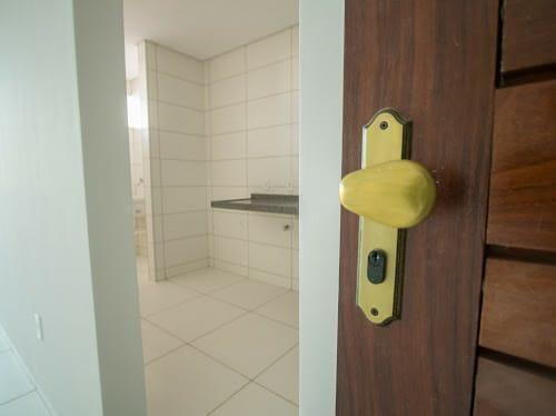 Apartamento residencial à venda, Pirajá, Juazeiro do Norte. - Foto 16
