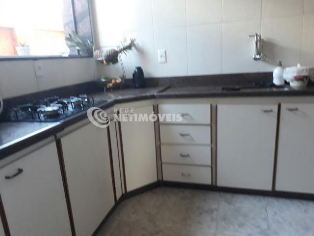 Casa à venda com 3 dormitórios em Carlos prates, Belo horizonte cod:502519 - Foto 12