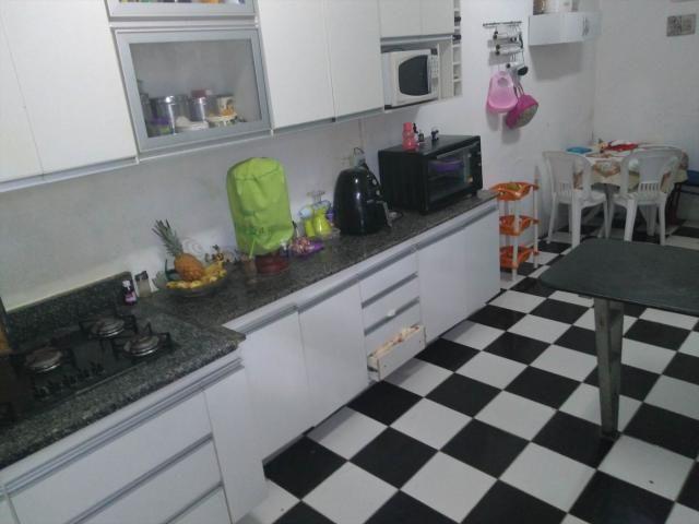 Casa à venda com 2 dormitórios em Santo andré, Belo horizonte cod:665990 - Foto 2