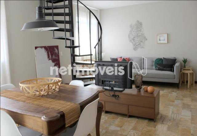 Apartamento à venda com 4 dormitórios em Estoril, Belo horizonte cod:540409 - Foto 6