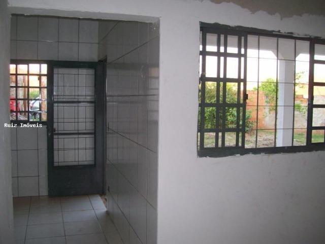 Casa Maré Mansa em Terreno 14 x 21 mts - Foto 11