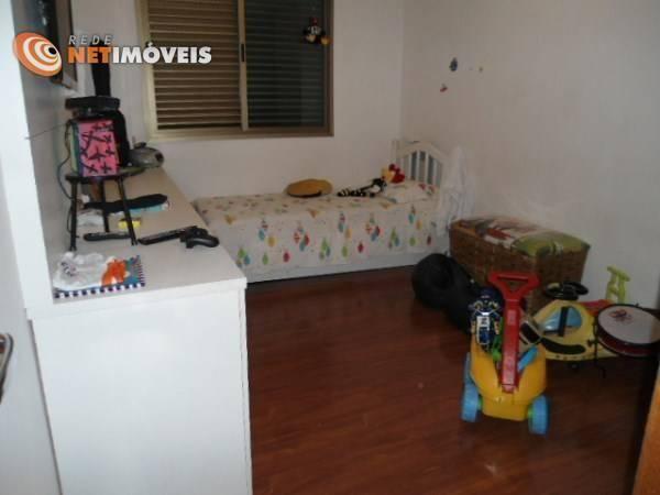 Apartamento à venda com 4 dormitórios em Gutierrez, Belo horizonte cod:443383 - Foto 7