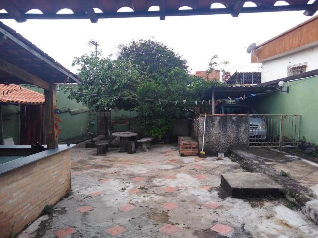 Casa à venda com 2 dormitórios em Santo andré, Belo horizonte cod:665990 - Foto 11