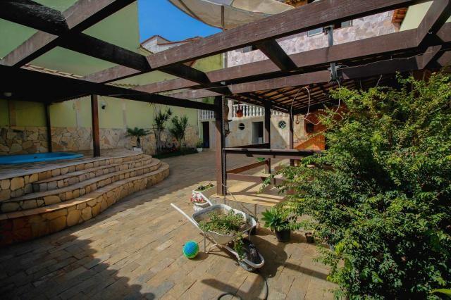 Casa à venda com 4 dormitórios em Glória, Belo horizonte cod:678740 - Foto 5