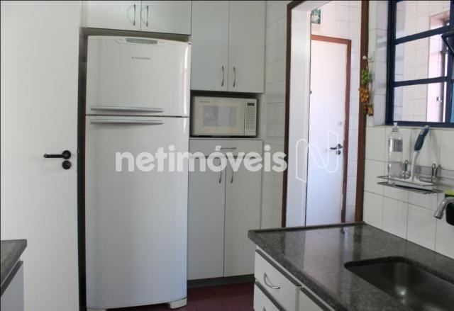 Apartamento à venda com 4 dormitórios em Estoril, Belo horizonte cod:540409 - Foto 9