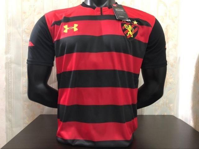 44a5918baa Camisa Oficial do Sport Recife - Roupas e calçados - Res Balneário ...