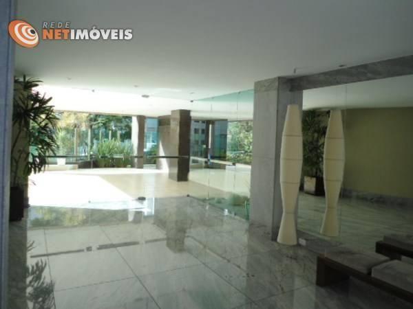 Apartamento à venda com 4 dormitórios em Gutierrez, Belo horizonte cod:443383 - Foto 16