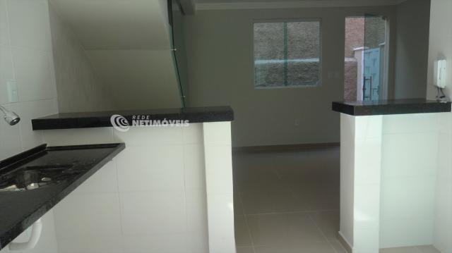 Casa de condomínio à venda com 2 dormitórios em Santo andré, Belo horizonte cod:640214 - Foto 19
