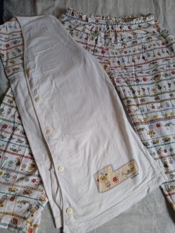 69948400396e Vestido estampando ciganinha Tamanho GG - Roupas e calçados - Cj H P ...