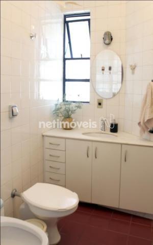 Apartamento à venda com 4 dormitórios em Estoril, Belo horizonte cod:540409 - Foto 12