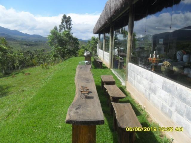 225B/ Maravilhosa fazenda de 235 ha com lindas cachoeiras em Ouro Preto a 76 km de BH - Foto 18