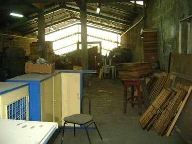 Galpão/depósito/armazém à venda em Lagoinha, Belo horizonte cod:144652