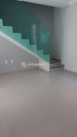 Casa de condomínio à venda com 2 dormitórios em Santo andré, Belo horizonte cod:640214 - Foto 6