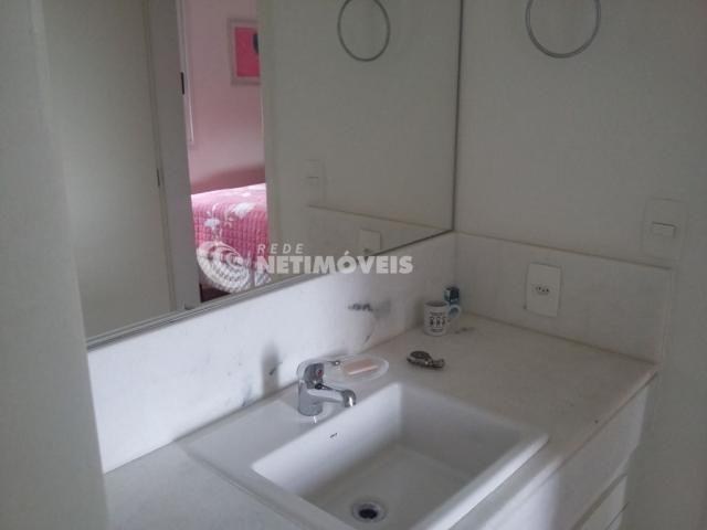 Apartamento à venda com 4 dormitórios em Gutierrez, Belo horizonte cod:598731 - Foto 10