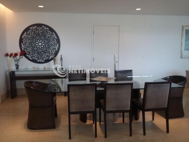 Apartamento à venda com 4 dormitórios em Gutierrez, Belo horizonte cod:598731 - Foto 5