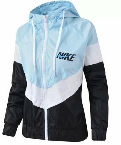 58d7b11b36 Jaqueta Nike feminina corta vento - Roupas e calçados - Centro ...