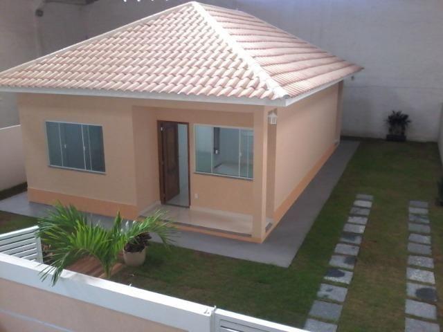 Casa 02 quartos s/01 suíte no bairro Iguaba- Com prestação a partir R$ 1.401,39 - Foto 3