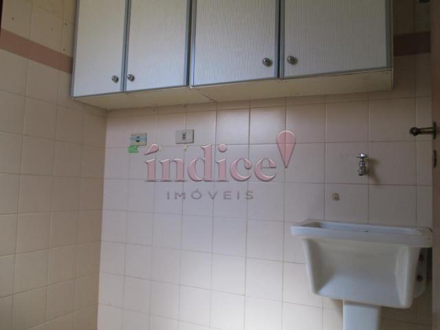 Apartamento para alugar com 1 dormitórios em Centro, Ribeirão preto cod:7676 - Foto 8