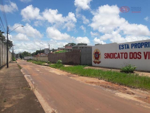 Terreno comercial à venda, Maiobinha, São Luís. - Foto 2