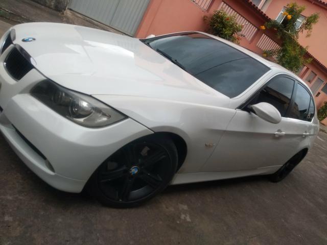 BMW 325i vendo troco financio - Foto 3