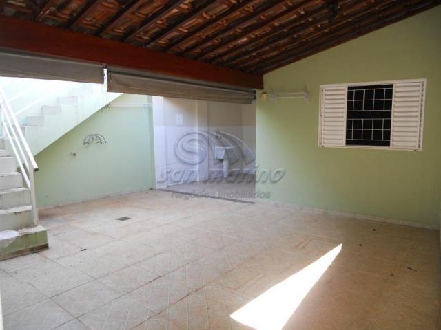 Casa à venda com 5 dormitórios em Residencial jaboticabal, Jaboticabal cod:V4303 - Foto 13