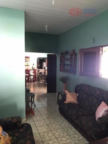 Chácara residencial à venda, panaquatira, são josé de ribamar. - Foto 13