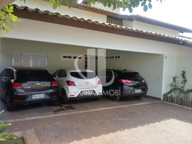 Casa à venda com 4 dormitórios em Lago norte, Brasília cod:IN4CS23837 - Foto 3