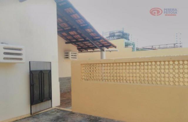 Casa residencial para locação, jardim são francisco, são luís - ca1083. - Foto 14