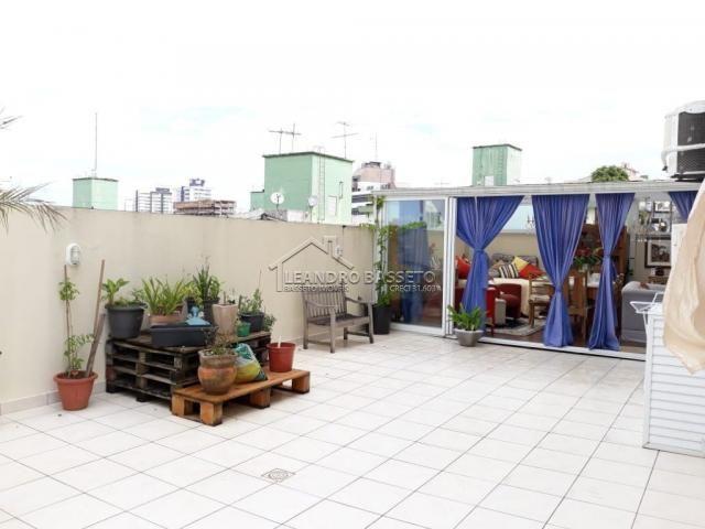 Apartamento à venda com 2 dormitórios em Estreito, Florianópolis cod:2110 - Foto 15