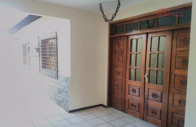 Casa residencial para locação, jardim são francisco, são luís - ca1083. - Foto 6