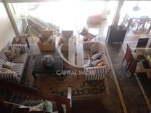 Casa à venda com 4 dormitórios em Lago norte, Brasília cod:IN4CS23837 - Foto 7
