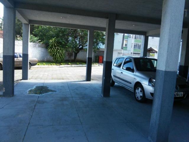 Apartamento de 1 quarto para alugar no Itacorubi Florianópolis - Foto 15