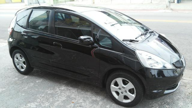 Honda fit LXL 1.4 FLEX (Manual) 2009 - Foto 2