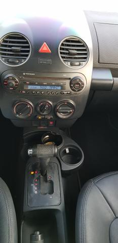 New Beetles 09/09 Automático (Ú.Dono) Top de linha = OKM - Foto 16