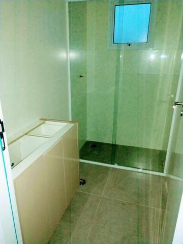 Apartamento Incrível com Elevador Rocio Pequeno Sao Frco do Sul SC 2 quartos 58m² - Foto 3