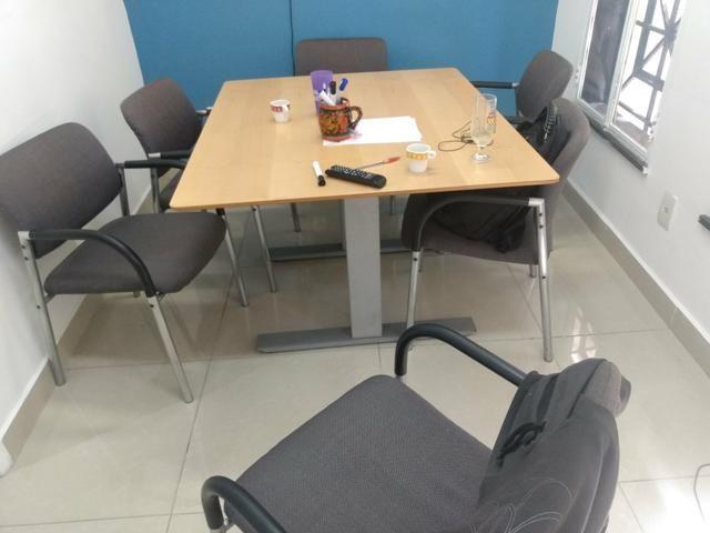 Mesa para reunião - Foto 2