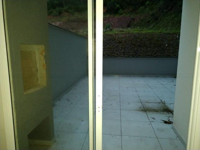 Apartamento Incrível com Elevador Rocio Pequeno Sao Frco do Sul SC 2 quartos 58m² - Foto 20