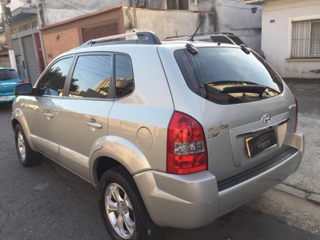 Hyundai Tucson 2.0 Gls 4x2 Aut. 5p - Foto 5