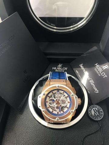 Relógios Hublot ( Top de linha ) - Foto 2